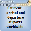 Current times Ariivals and departures