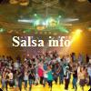 Salsa history