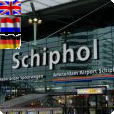 Schiphol Amsterdam info